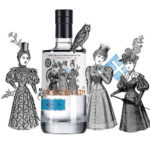 Grace Gin - A Handcrafted Botanical Gin, Created by Three Proud Greek Women