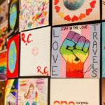 Marriott International combats homelessness among LGBTQ youth through #LoveTravels