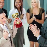 "Encouragement = the ""Miracle Grow"" of Employee Morale"