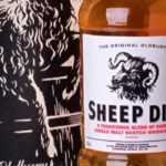 LKC Boutique Drinks Launched on the Greek Market - Featuring Sheep Dip Malt